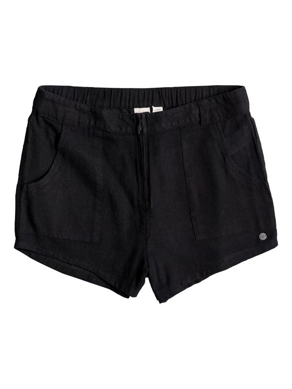 0 Slow Point Shorts  ERJNS03080 Roxy
