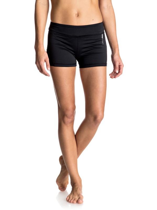 "0 Shorts de 3"" Imanee  ERJNS03083 Roxy"