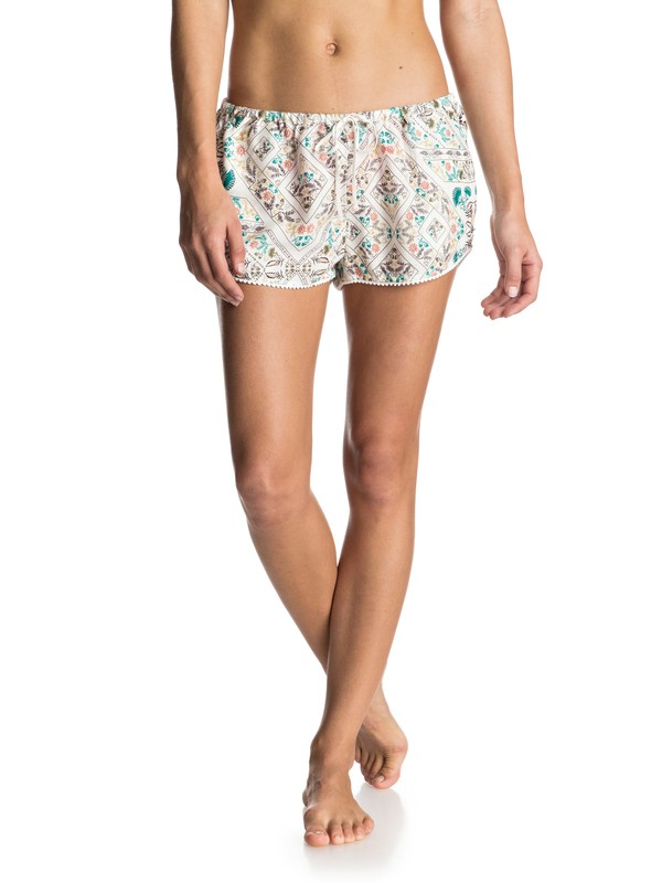 0 Mystic Az Beach Shorts  ERJNS03093 Roxy