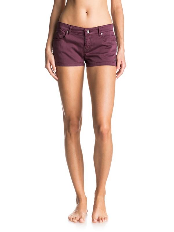 0 Single Moment - Shorts  ERJNS03099 Roxy