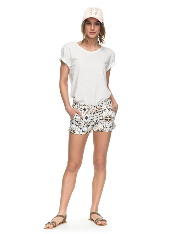 0 Oceanside Beach Shorts  ERJNS03100 Roxy