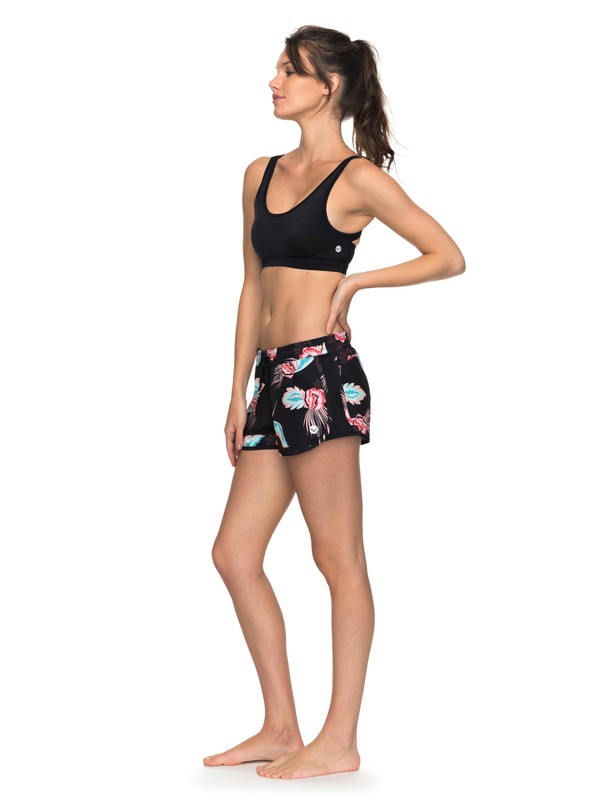 0 All In Time - Technical Shorts for Women  ERJNS03147 Roxy