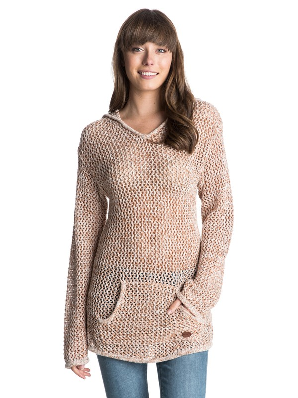 0 Cabrillo Sweater  ERJSW03019 Roxy
