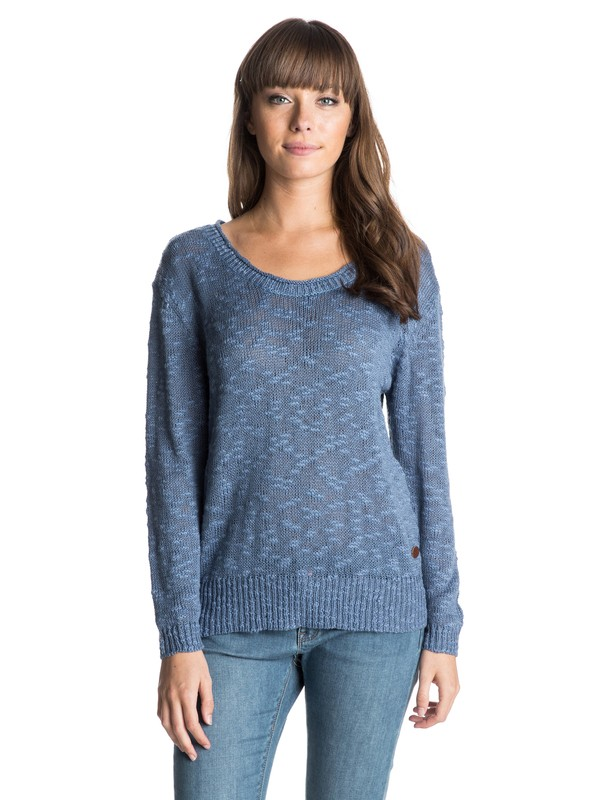 0 Doheny Sweater  ERJSW03020 Roxy