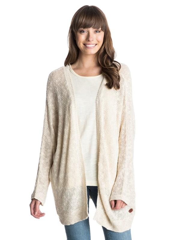 0 Sunset Cardi Sweater  ERJSW03021 Roxy