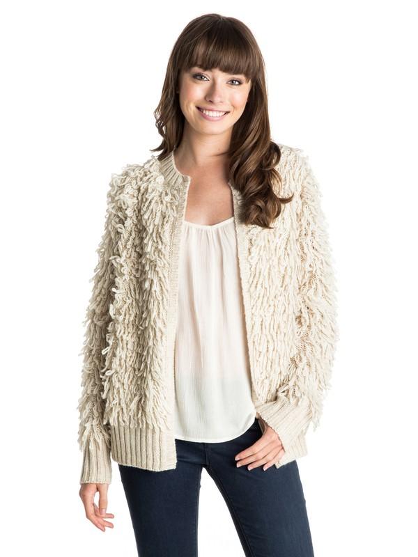 0 Loose Cannon Sweater  ERJSW03069 Roxy