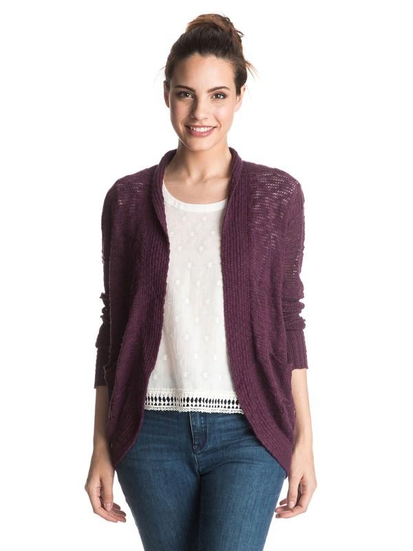 0 Mountain Of Love Sweater  ERJSW03123 Roxy