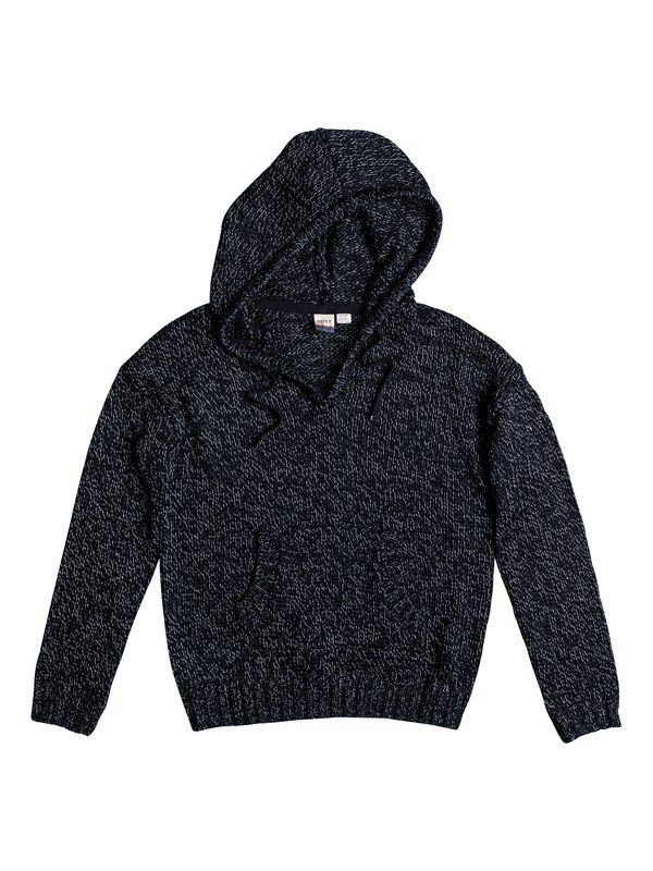 0 Just My Type Hooded Sweater  ERJSW03214 Roxy