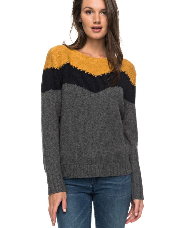 0 Love Endures - Jumper  ERJSW03217 Roxy
