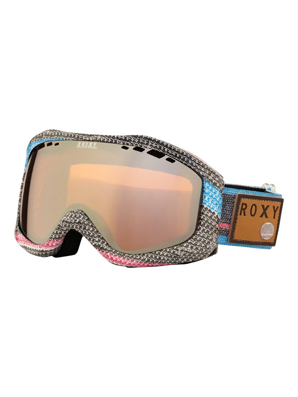 0 Sunset Art Series Goggles  ERJTG00028 Roxy