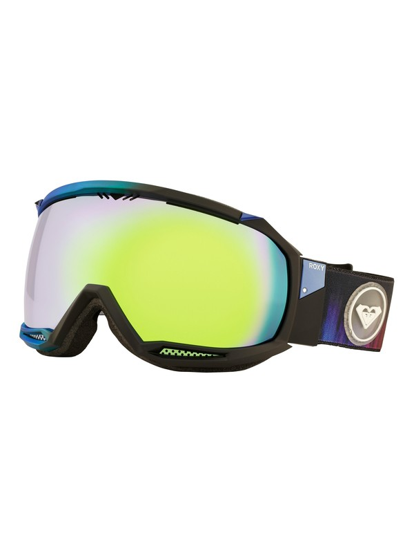 0 Isis Multilayer Goggles  ERJTG00033 Roxy