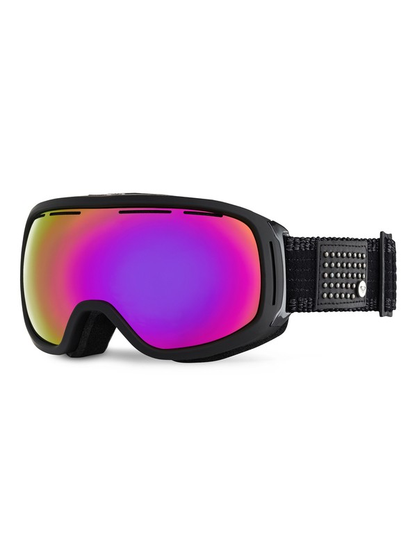 0 Rockferry Snowboard Googles  ERJTG03001 Roxy