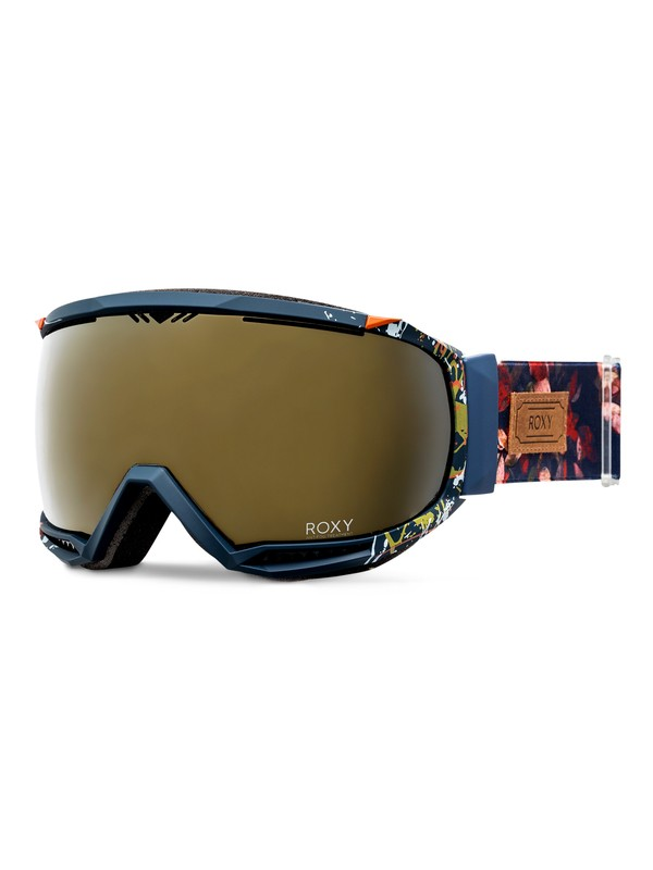 0 Hubble Snow Goggles  ERJTG03032 Roxy