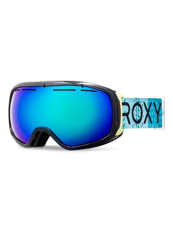 0 Rockferry Snow Goggles  ERJTG03033 Roxy