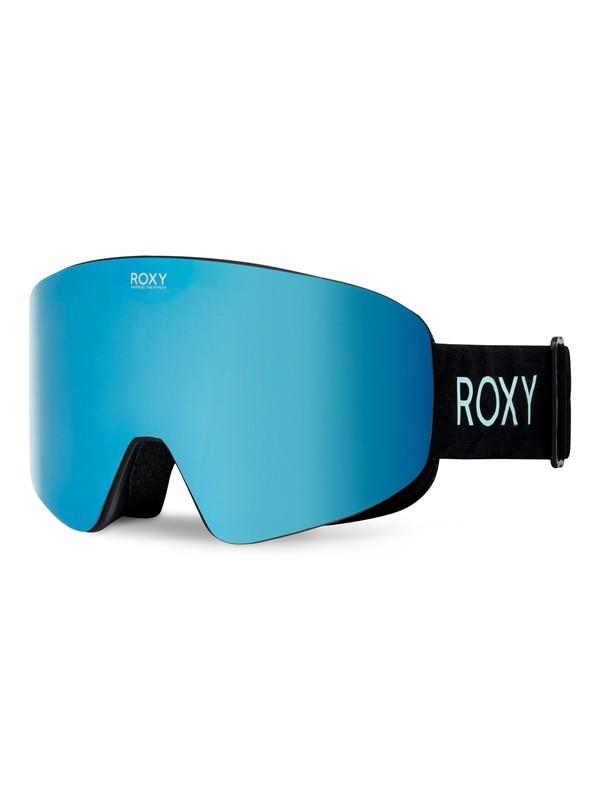 0 Feelin' - Máscara de snowboard/esquí  ERJTG03037 Roxy