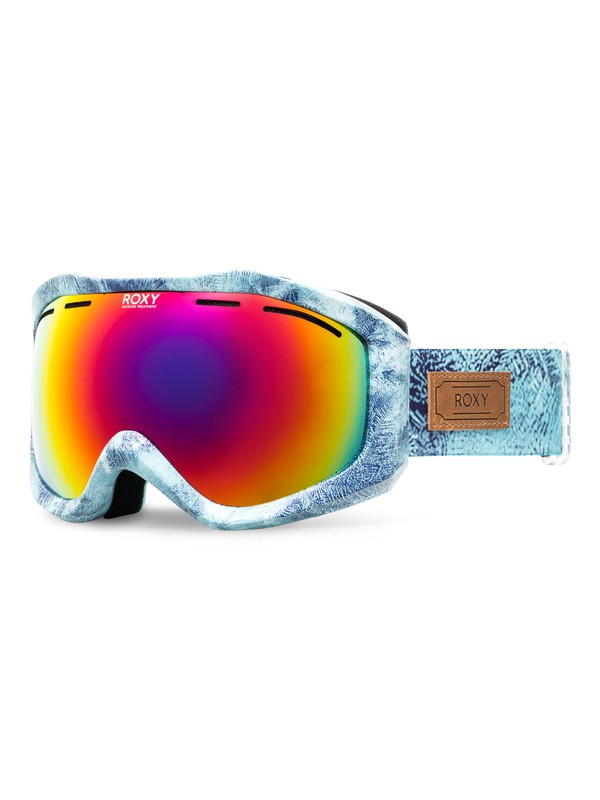 0 Sunset Art Series - Máscara de snowboard/esquí  ERJTG03042 Roxy