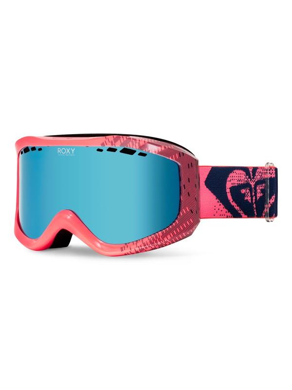 0 Sunset - Snowboard- / Skibrille Orange ERJTG03045 Roxy