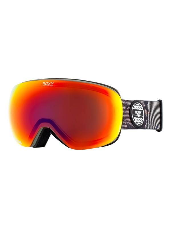 0 Popscreen Ski/Snowboard Goggles  ERJTG03058 Roxy