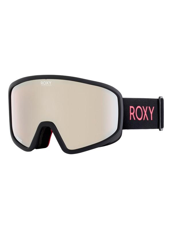 0 Feenity Snowboard/Ski Goggles  ERJTG03061 Roxy