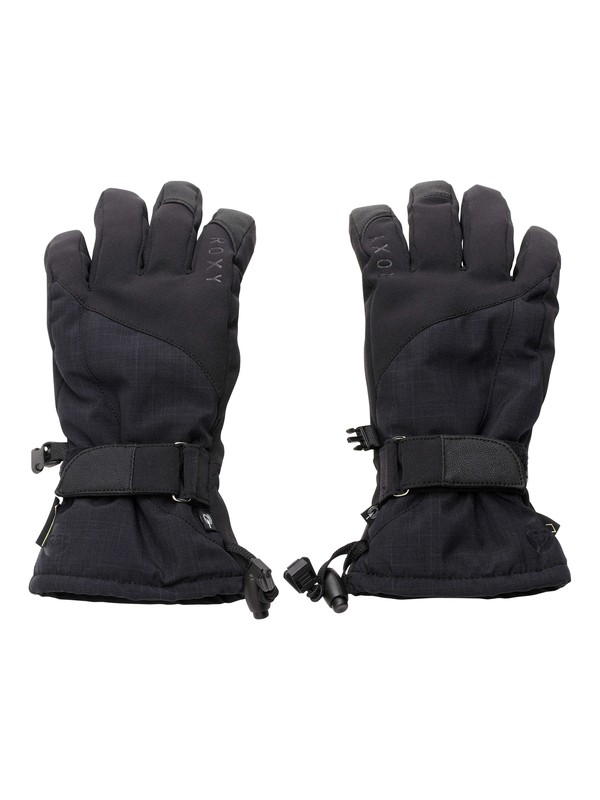 0 Crystal Gore-Tex Glove  ERJTH00012 Roxy