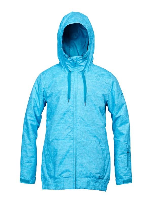 0 Valley Hoodie Jacket  ERJTJ00003 Roxy