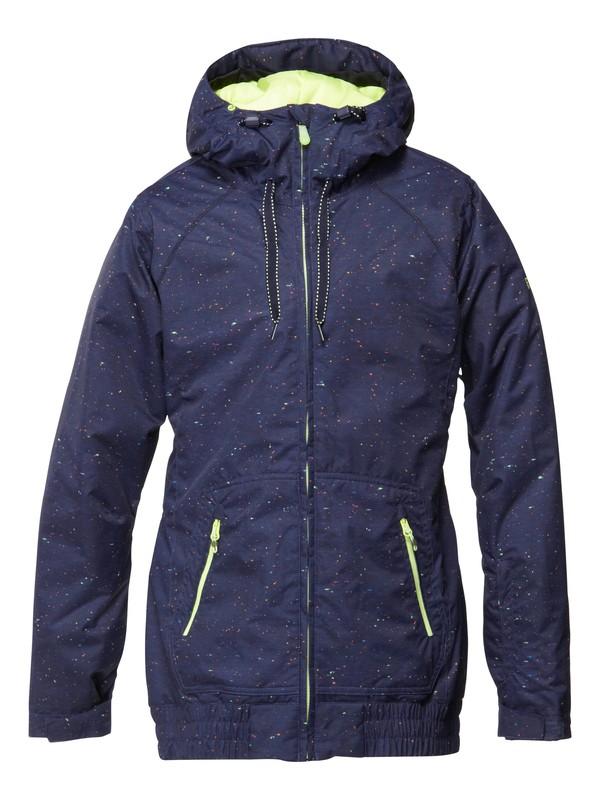 0 Valley Hoodie Jacket  ERJTJ00023 Roxy
