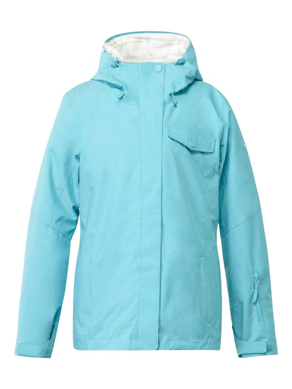 0 Jetty 3N1 Jacket  ERJTJ00029 Roxy