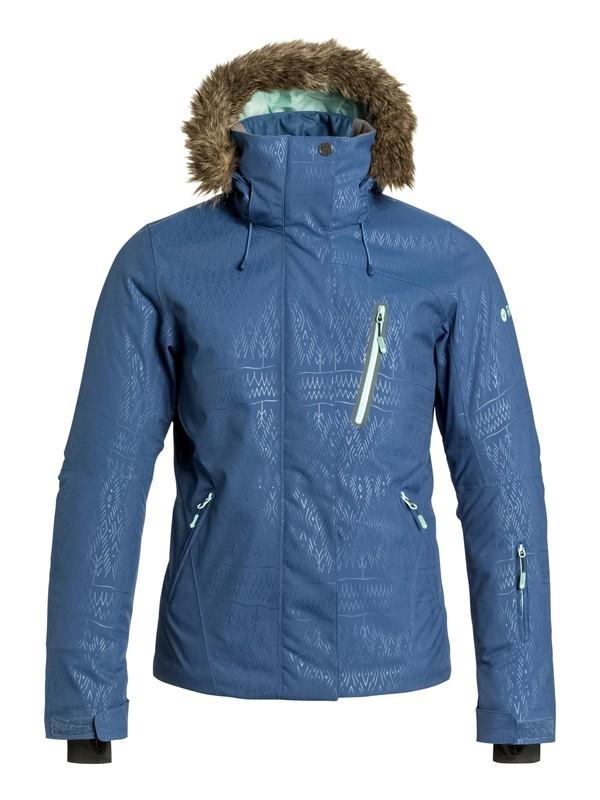 0 Jet Ski Premium Snow Jacket  ERJTJ03002 Roxy