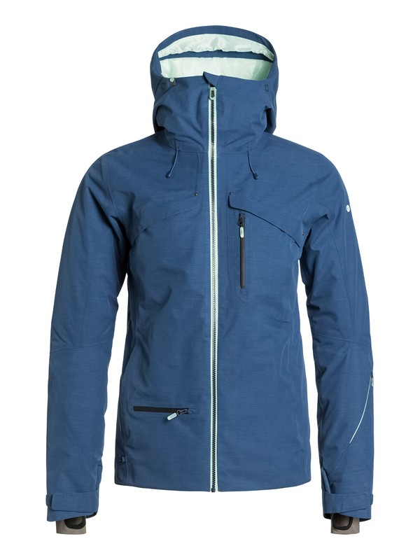 0 Essence 2L GORE-TEX Snow Jacket  ERJTJ03006 Roxy