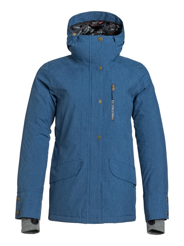 0 Andie Snow Jacket  ERJTJ03019 Roxy
