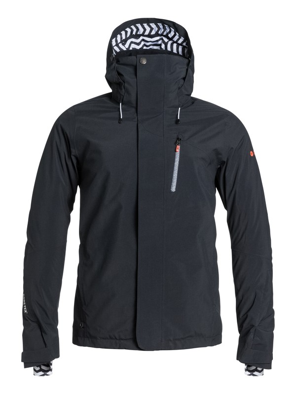 0 Wilder 2L GORE-TEX Snow Jacket  ERJTJ03026 Roxy