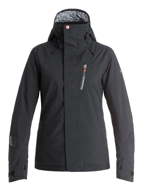 0 Wilder 2L GORE-TEX® Snow Jacket  ERJTJ03039 Roxy