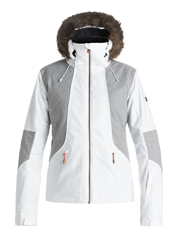 0 Atmosphere Snow Jacket  ERJTJ03044 Roxy