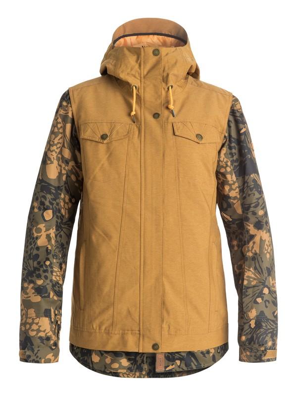 0 Ceder - Snow Jacket  ERJTJ03050 Roxy