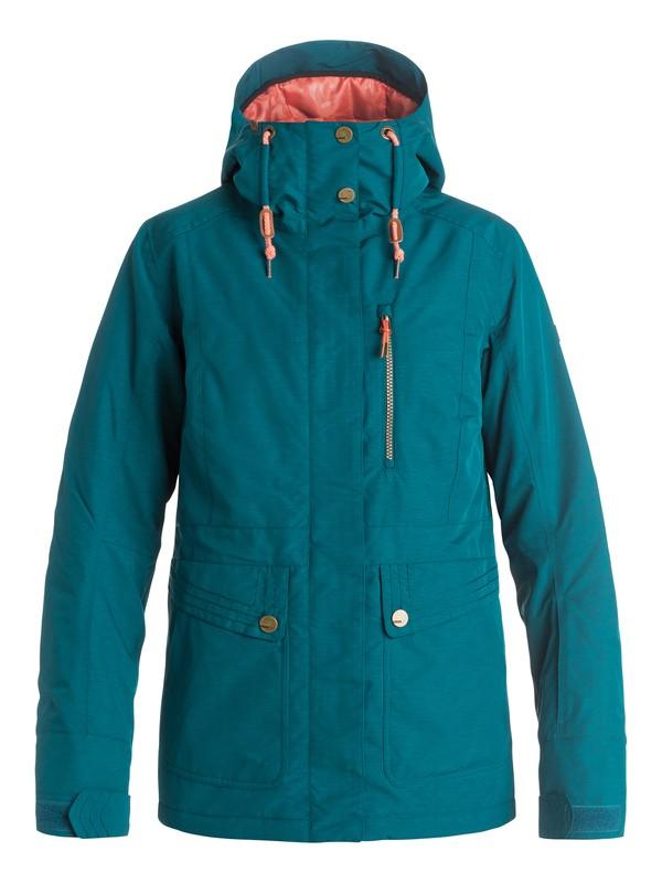 0 Andie Snow Jacket  ERJTJ03059 Roxy