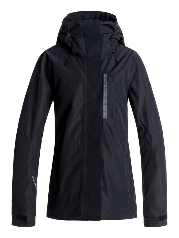 0 Wilder 2L GORE-TEX® Snow Jacket  ERJTJ03104 Roxy