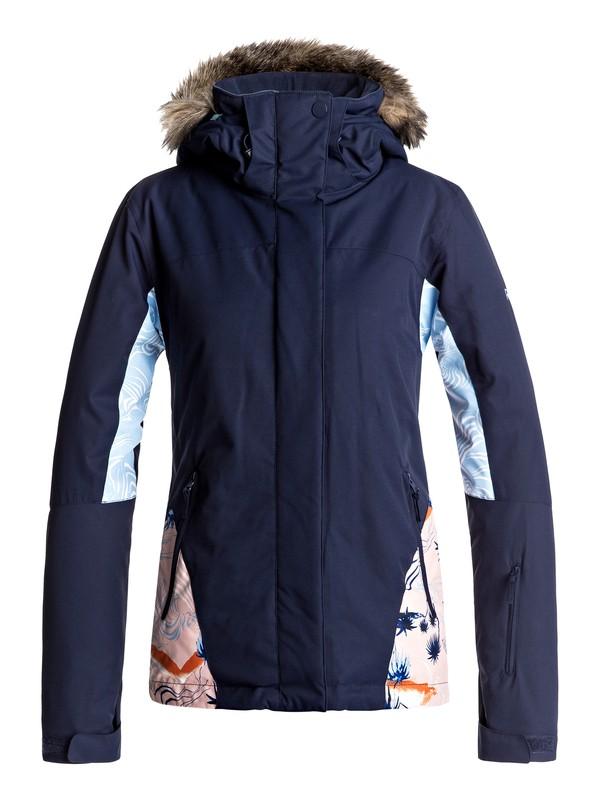 0 Jet Ski - Snow Jacke für Frauen Orange ERJTJ03124 Roxy