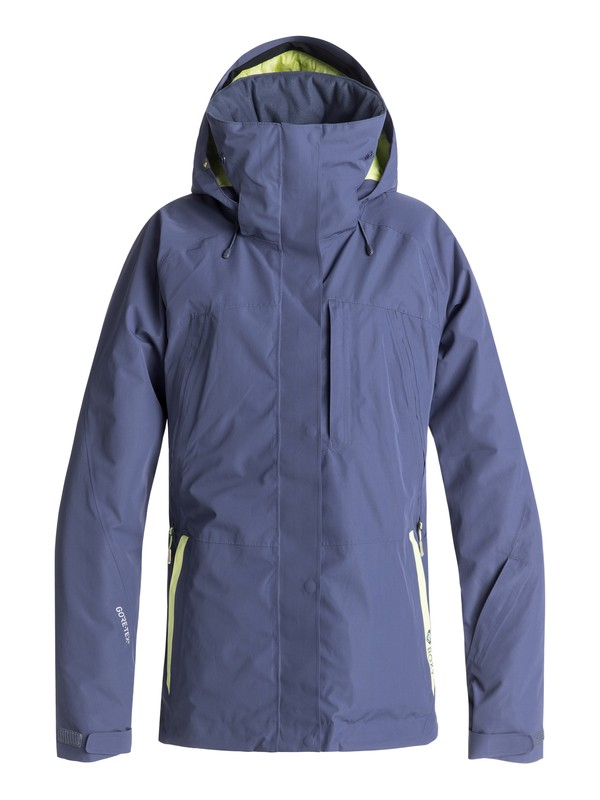 0 Wilder 2L GORE-TEX® - Snow Jacket  ERJTJ03153 Roxy