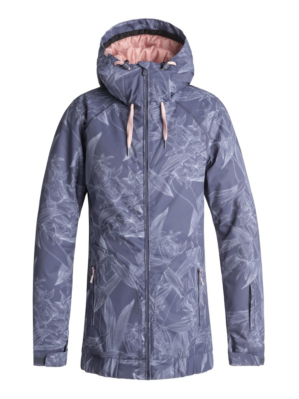 0 Valley Snow Jacket  ERJTJ03161 Roxy
