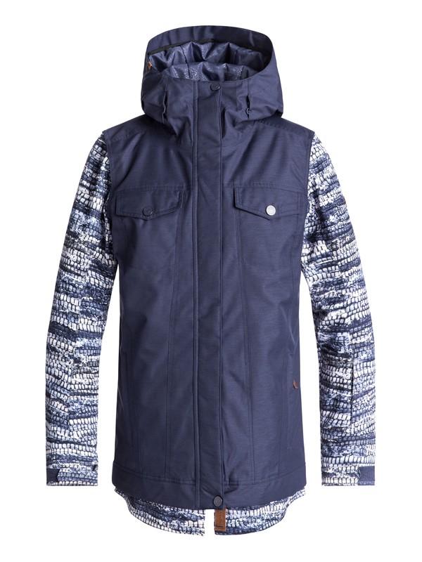0 Ceder - Snow Jacket  ERJTJ03169 Roxy