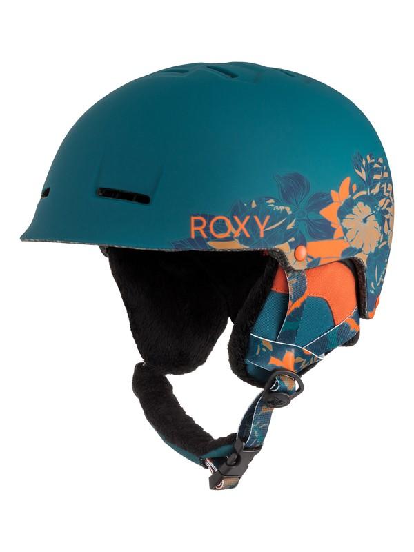 0 Avery Snowboard Helmet  ERJTL03003 Roxy