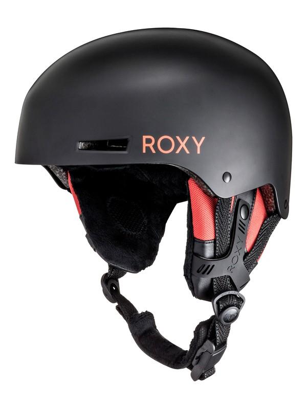 0 Muse Snow Helmet  ERJTL03004 Roxy