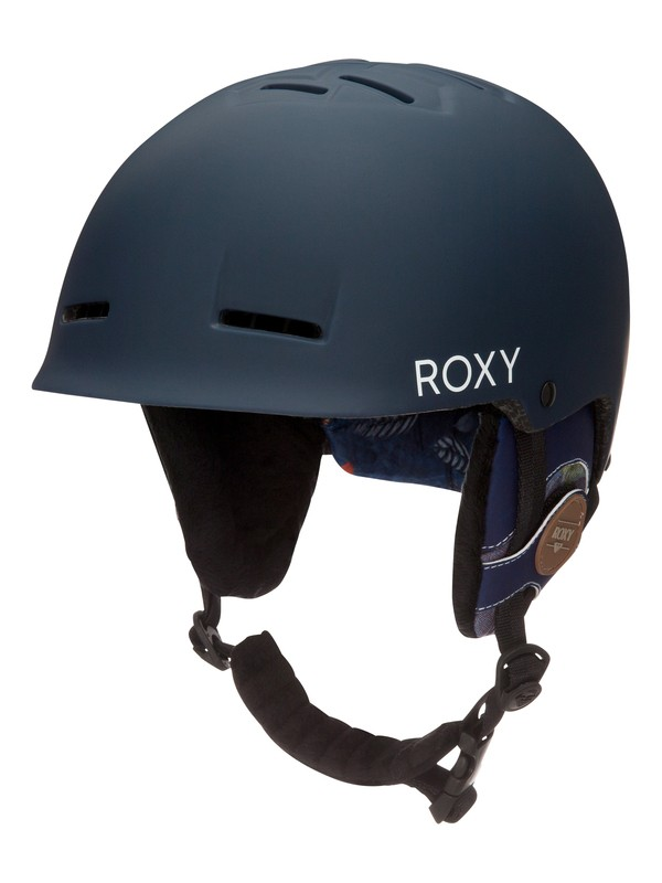 0 Avery - Casque de snowboard/ski Bleu ERJTL03020 Roxy