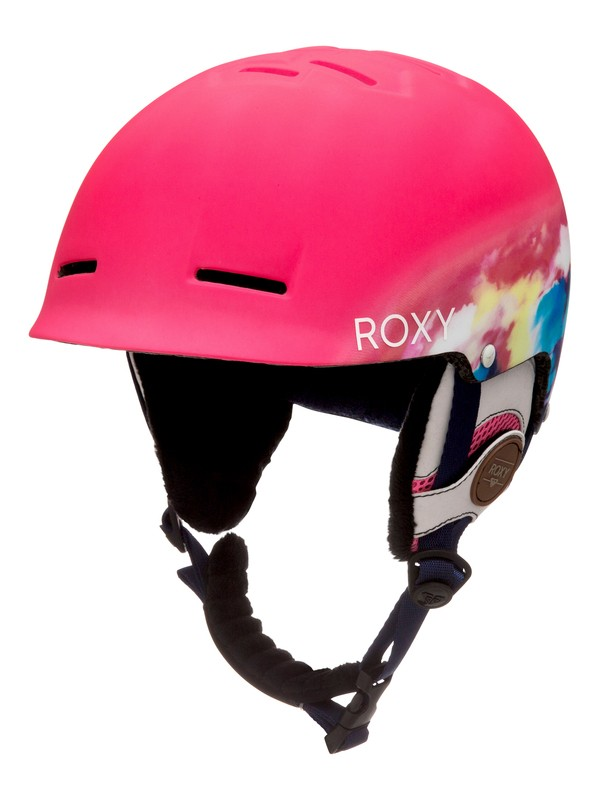 0 Avery - Casque de snowboard/ski Orange ERJTL03020 Roxy