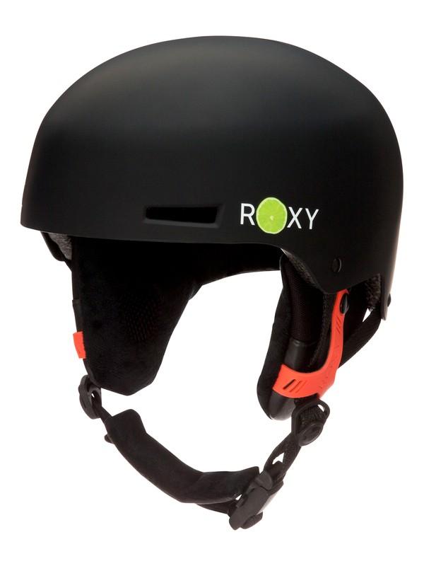 0 Muse - Snowboard/Ski Helmet Yellow ERJTL03022 Roxy