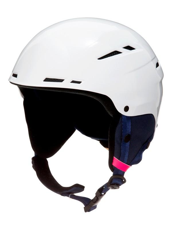 0 Alley Oop - Snowboard/Ski Helmet White ERJTL03023 Roxy