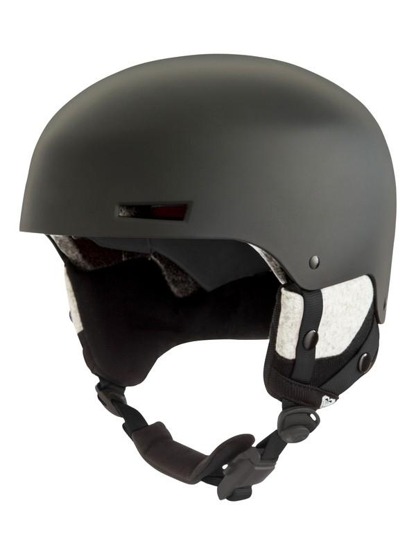 0 Muse Snowboard/Ski Helmet Black ERJTL03030 Roxy