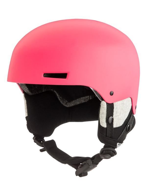 0 Muse - Casco de snowboard/esquí Rosa ERJTL03030 Roxy