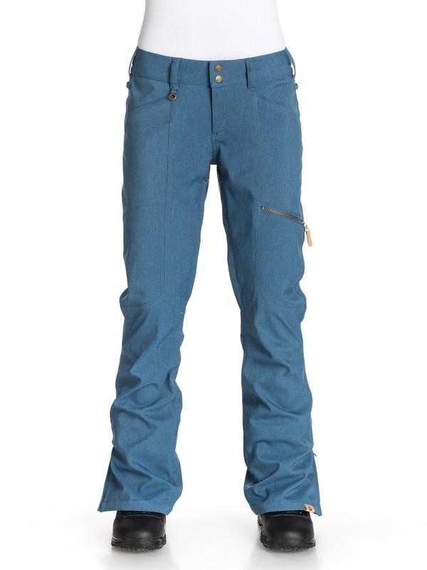 0 Cabin Snow Pants  ERJTP03005 Roxy