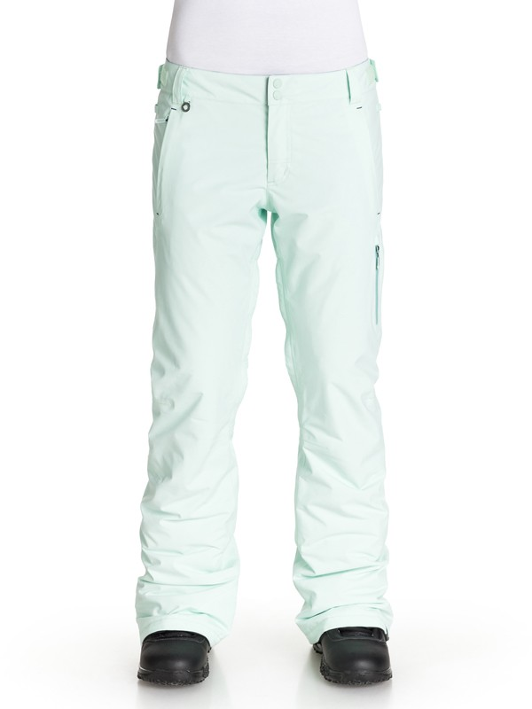 0 Rushmore 2L GORE-TEX Snow Pants  ERJTP03012 Roxy